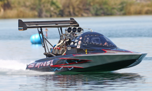 Dragboat